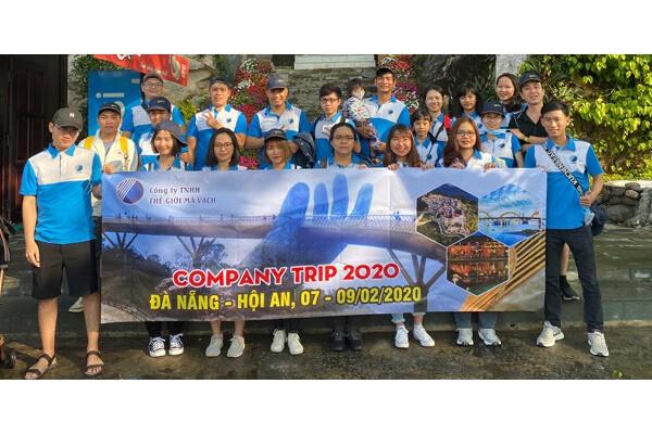 Hội An - Đà Nẵng - Chuyến du lịch gắn kết và sẻ chia