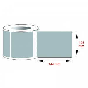 Decal thường - Decal giấy (105x144)mmx1x100m
