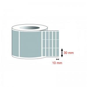 Decal thường - Decal giấy (30x10)mmx3x50m