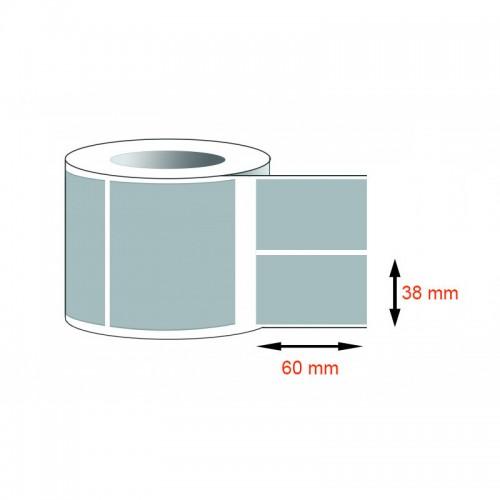 Decal thường - Decal giấy (38x60)mmx2x50m