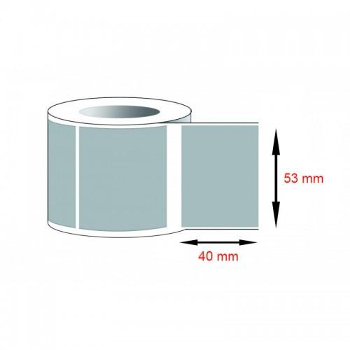 Decal thường - Decal giấy (53x40)mmx1x50m