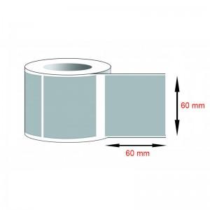 Decal thường - Decal giấy (60x60)mmx1x100m