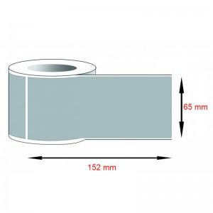 Decal thường - Decal giấy (65x152)mmx1x50m