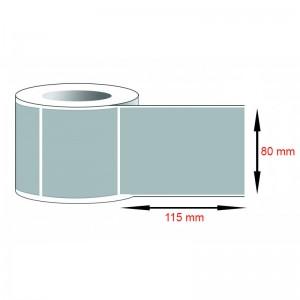 Decal thường - Decal giấy (80x115)mmx1x150m