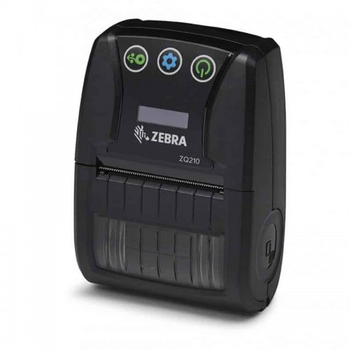 Máy in tem nhãn mã vạch và hóa đơn Zebra ZQ210