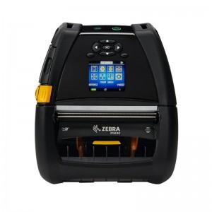 Máy in tem nhãn mã vạch và hóa đơn Zebra ZQ630