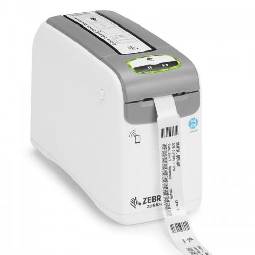 Máy in mã vạch Zebra ZD510-HC