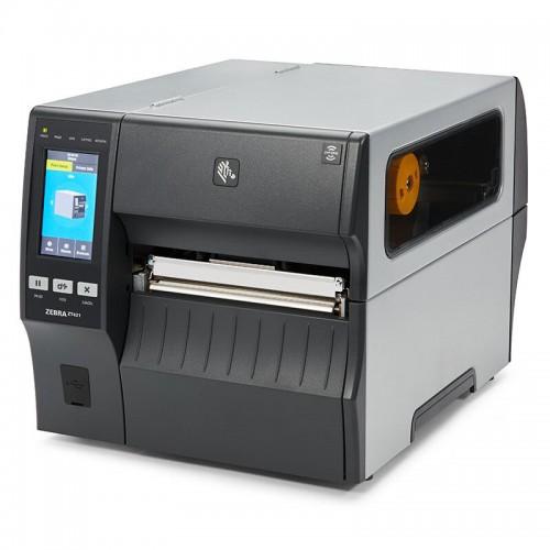 Máy in mã vạch và thẻ RFID Zebra ZT421