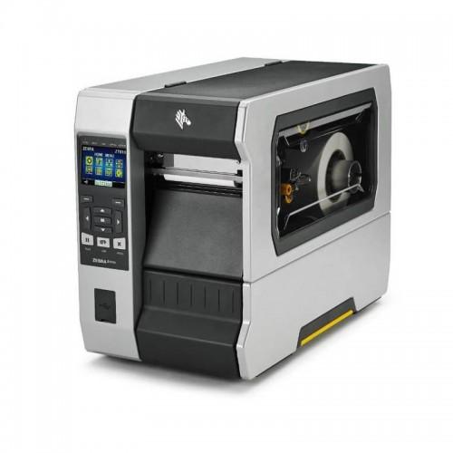 Máy in mã vạch và thẻ RFID Zebra ZT610