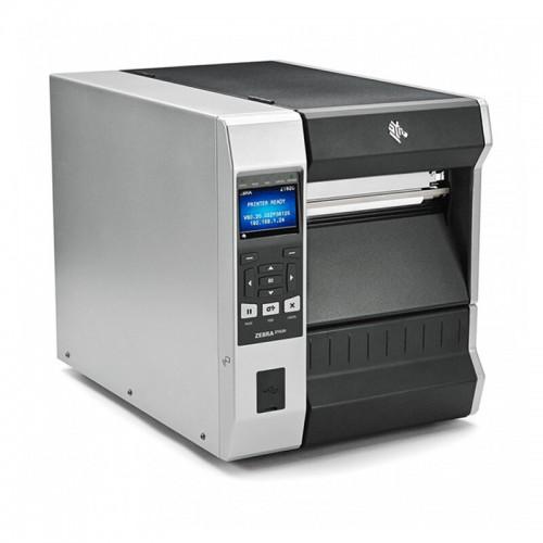 Máy in mã vạch và thẻ RFID Zebra ZT620