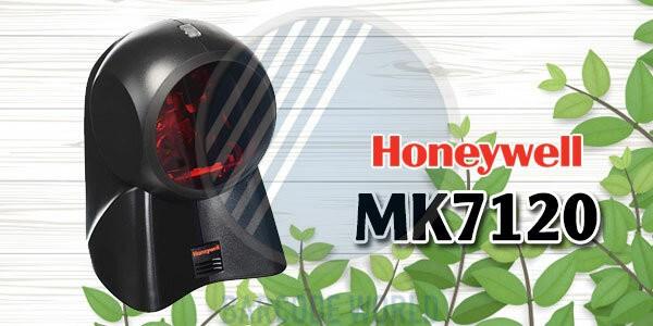 Máy quét mã vạch siêu thị Honeywell Honeywell MK7120