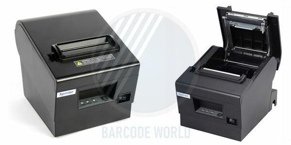 Vì sao nên chọn máy in hóa đơn bán lẻ XPrinter Q260?