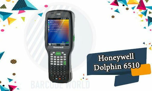 Máy kiểm kho Honeywell Dolphin 6510