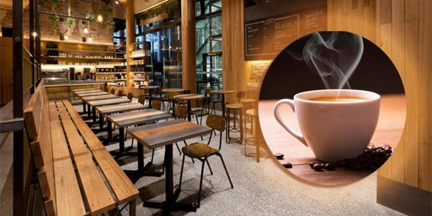 3 thiết bị bán hàng quán cà phê, trà sữa phải có (2)