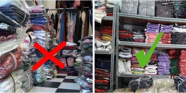 5 giải pháp quản lý tồn kho cho cửa hàng thời trang