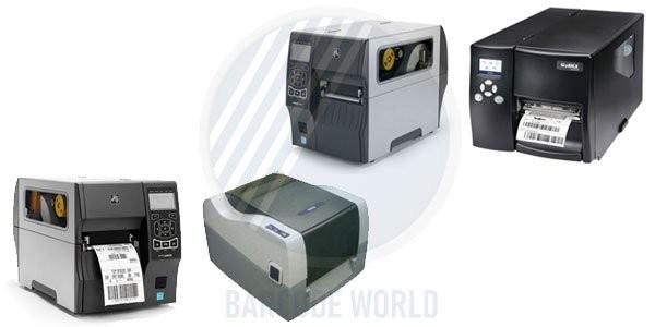Xác định sốlượng in ấn để chọn lựa dòng máy in mã vạch