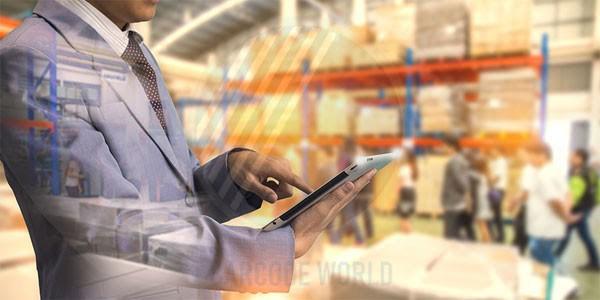 Quản lý chặt chẽ việc xuất - nhập hàng hóa và tồn kho