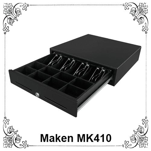 Ngăn kéo đựng tiền Maken MK410