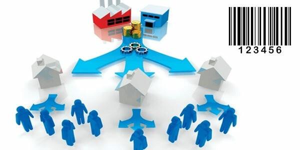 công nghệ mã vạch quản lý hàng hóa từ sản xuất đến tay người dùng
