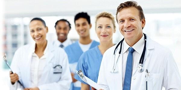 điều gì đem lại sự an tâm cho giám đốc, bác sĩ bệnh viện khi quản lý tốt hồ sơ bệnh nhân?
