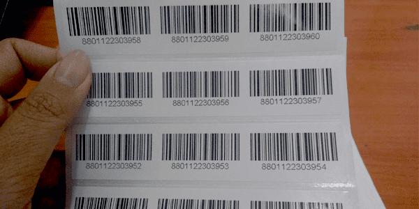 Vì sao cần phải có tem nhãn sản phẩm?