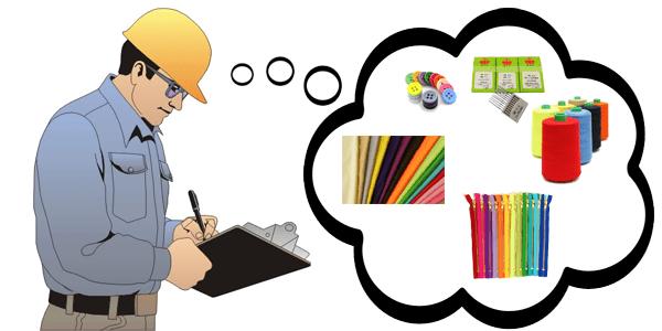 Những lợi ích đến từ giải pháp mã vạch trong kiểm soát nguyên vật liệu