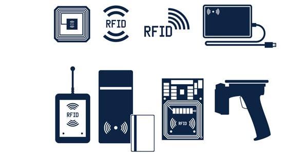 Công nghệ RFID trong chuỗi cung ứng sản phẩm thời nay