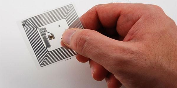Lợi ích công nghệ RFID trong chuỗi cung ứng mang lại