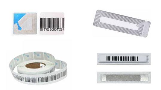 phân loại và hướng dẫn sử dụng các loại tem từ an ninh