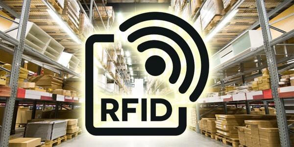 Công nghệ RFID được ứng dụng rộng rãi trong nhiều hoạt động, đặc biệt là hoạt động kiểm kho