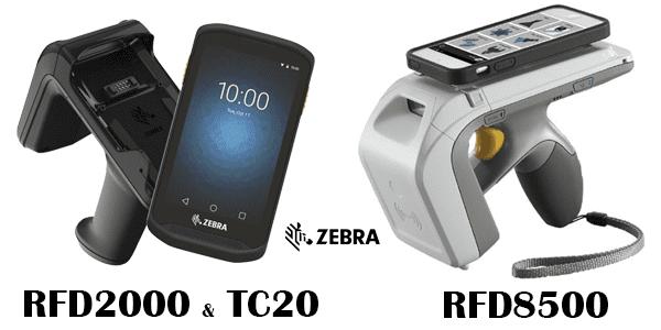 Thế Giới Mã Vạch chuyên phân phối thiết bị RFID chính hãng, phục vụ hoạt động quản lý kho hiệu quả hơn.