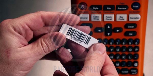 sử dụng máy in nhãn di động trong lĩnh vực nào hiệu quả