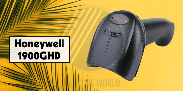 Máy quét mã vạch Honeywell 1900GHD