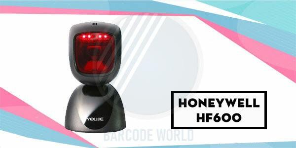 Máy quét đa tia Honeywell HF600