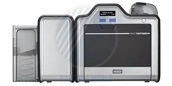 Máy in thẻ nhựa Fargo HDP5600