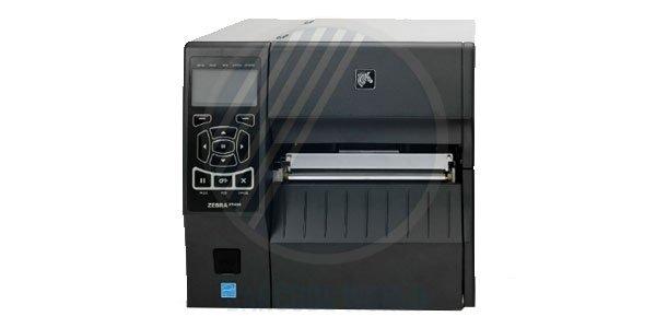 Máy in mã vạch Zebra ZT420