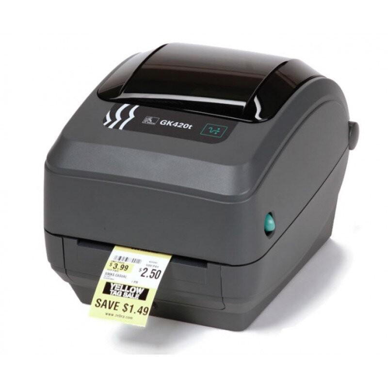 vì sao nên chọn mua máy in mã vạch zebra???