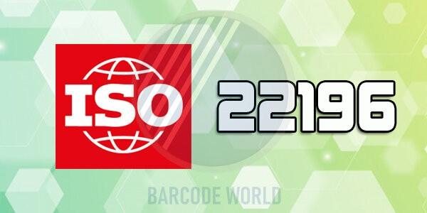Chuẩn ISO 22196 cho máy quét mã vạch chuyên dụng cho bệnh viện, y tế