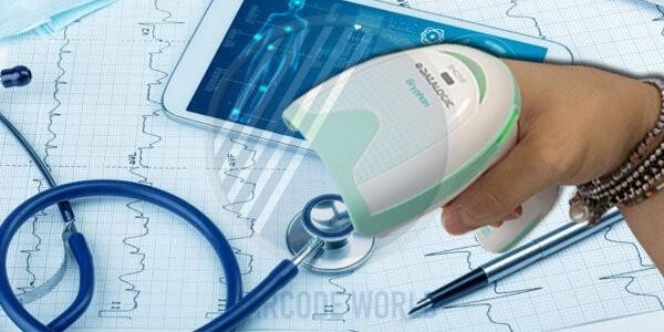 Máy quét mã vạch cho bệnh viện, y tế Datalogic Gryphon GM4500-HC