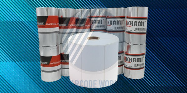 Thế Giới Mã Vạch - Chuyên phân phối giấy in nhiệt, máy in nhiệt chất lượng