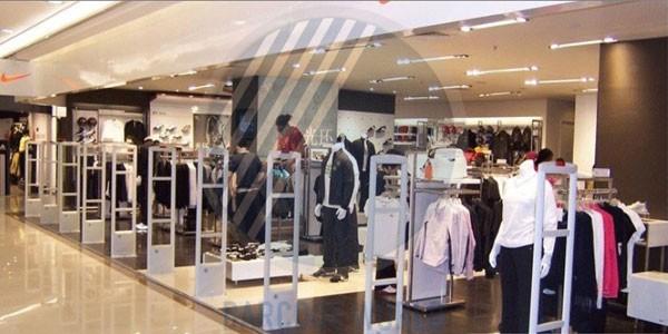 Cổng từ an ninh chống trộm hạn chế tối đa tình trạng mất cắp tại cửa hàng