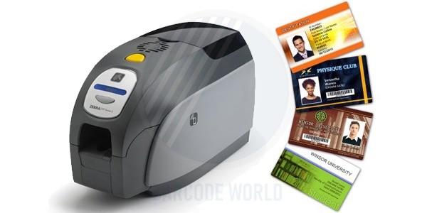 Những lỗi thường gặp trên máy in thẻ nhựa Zebra ZXP Series 3