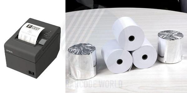 Cách bảo quản giấy in bill tránh ẩm mốc