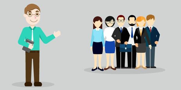 Nguyên lý hoạt động của giải pháp mã vạch quản lý nhân sự