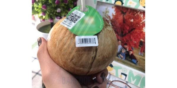 Tại sao cần dán mã vạch cho hoa quả, trái cây?