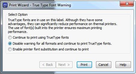 máy in mã vạch in được font chữ nào? ngôn ngữ nào?