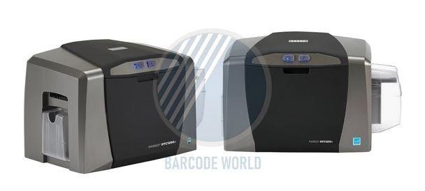 Máy in thẻ nhựa PVC Fargo DTC1250e