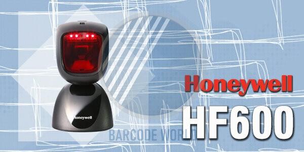 Máy quét mã vạch để bàn Honeywell HF600 chính hãng, chất lượng I Thế Giới Mã Vạch