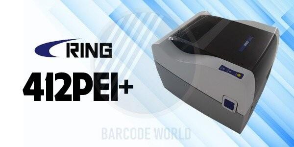 Máy in để bàn đáng mua Ring 412PEI+
