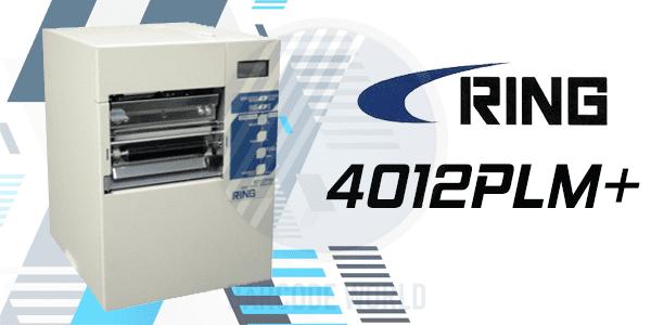 Máy in công nghiệp đáng mua Ring 4012PLM+